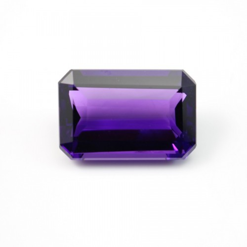 Amethyste Rectangle 24.5 x 16mm 30.20CTS