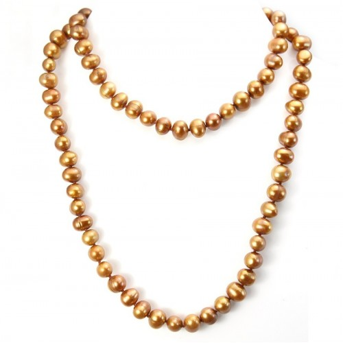 Freshwater Pearl Necklace Paquita