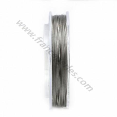 Steel wire 7 strands 0.4mm x 100m