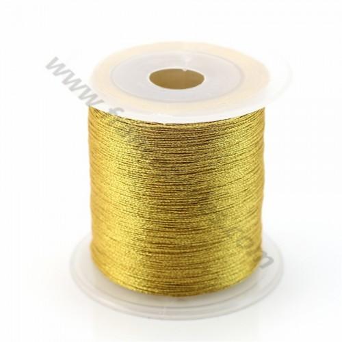 Fuchsia Thread polyester 0.5mm X 180 m